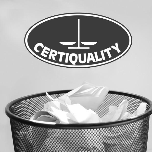 certiquality-rifiuti